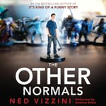 The Other Normals by  Ned Vizzini audiobook