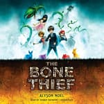The Bone Thief by  Alyson Noël audiobook