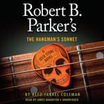 Robert B. Parker's The Hangman's Sonnet by  Reed Farrel Coleman audiobook