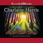 All the Little Liars by  Charlaine Harris audiobook
