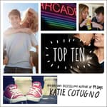 Top Ten by  Katie Cotugno audiobook