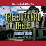 The Buzzard Table by  Margaret Maron audiobook