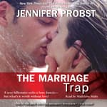 The Marriage Trap by  Jennifer Probst audiobook