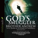 God's Smuggler by  Brother Andrew audiobook