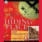 Hiding Place by  Corrie ten Boom audiobook