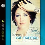 Named By God by  Kasey Van Norman audiobook