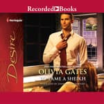 To Tame a Sheikh by  Olivia Gates audiobook