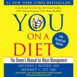 YOU: On A Diet Revised Edition by  Mehmet C. Oz MD audiobook