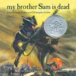 My Brother Sam Is Dead by  James Lincoln Collier audiobook