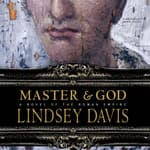Master and God by  Lindsey Davis audiobook