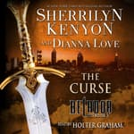 The Curse by  Dianna Love audiobook