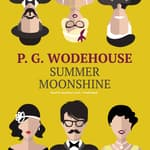 Summer Moonshine by  P. G. Wodehouse audiobook