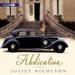 Abdication by  Juliet Nicolson audiobook