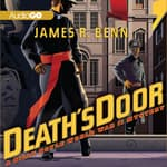 Death's Door by  James R. Benn audiobook