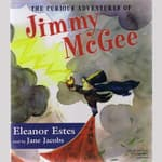The Curious Adventures of Jimmy McGee by  Eleanor Estes audiobook