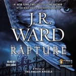 Rapture by  J. R. Ward audiobook