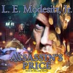 Assassin's Price by  L. E. Modesitt Jr. audiobook