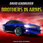 Brothers In Arms               by  David Leadbeater audiobook