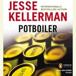 Potboiler by  Jesse Kellerman audiobook