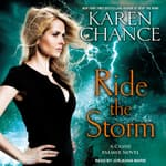 Ride the Storm by  Karen Chance audiobook