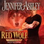 Red Wolf by  Jennifer Ashley audiobook