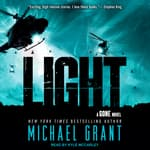 Light by  Michael Grant audiobook