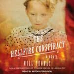 The Hellfire Conspiracy by  Will Thomas audiobook