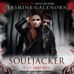 Souljacker by  Yasmine Galenorn audiobook