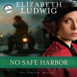 No Safe Harbor by  Elizabeth Ludwig audiobook