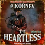 The Heartless by  Pavel Kornev audiobook