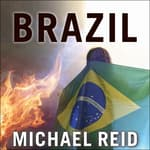 Brazil by  Michael Reid audiobook
