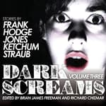 Dark Screams by  Jacquelyn Frank audiobook