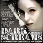 Dark Screams by  Bentley Little audiobook