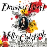 Drawing Blood by  Molly Crabapple audiobook