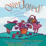 Overjoyed! by  Sheila Walsh audiobook
