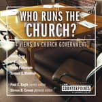 Who Runs the Church? by  Zondervan audiobook