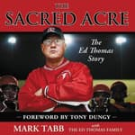 The Sacred Acre by  Jan Thomas audiobook