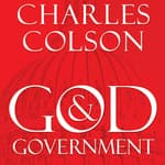 God and Government by  Charles Colson audiobook