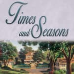 Times and Seasons by  Beverly LaHaye audiobook