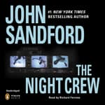 The Night Crew by  John Sandford audiobook