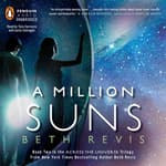 A Million Suns by  Beth Revis audiobook