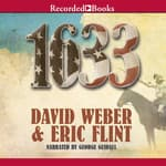1633 by  Eric Flint audiobook