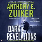 Dark Revelations by  Anthony E. Zuiker audiobook