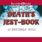 Death's Jest-Book by  Reginald Hill audiobook