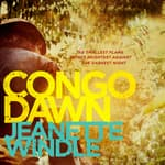 Congo Dawn by  Jeanette Windle audiobook