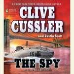 The Spy by  Clive Cussler audiobook