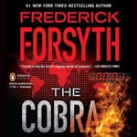 The Cobra by  Frederick Forsyth audiobook