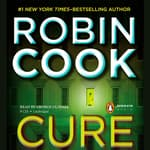 Cure by  Robin Cook audiobook