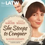 She Stoops to Conquer by  Oliver Goldsmith audiobook