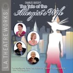 The Tale of the Allergist's Wife by  Charles Busch audiobook